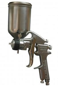 Devilbiss JGX-502 Spray Gun