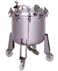 Pressure Tank 120 liter
