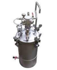 Pressure Tank 5 liter