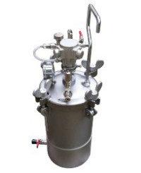 pressure tank - ถังแรงดัน 4ลิตร